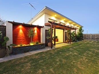 Outdoor living design with pergola from a real Australian home - Outdoor Living photo 1245105