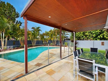 Photo of a in-ground pool from a real Australian home - Pool photo 1503393