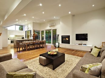 Photo of a living room idea from a real Australian house - Living Area photo 717949