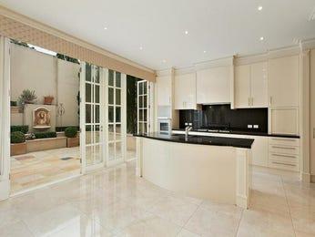 Modern open plan kitchen design using granite - Kitchen Photo 1268809