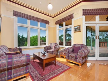 Beige living room idea from a real Australian home - Living Area photo 1044131