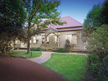 Photo of a pavers house exterior from real Australian home - House Facade photo 1027478