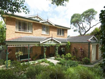 Photo of a brick house exterior from real Australian home - House Facade photo 357283