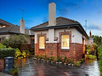 Photo of a brick house exterior from real Australian home - House Facade photo 543408