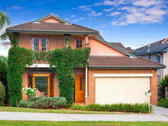 Photo of a brick house exterior from real Australian home - House Facade photo 465429