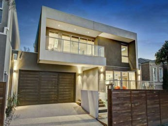 Photo of a concrete house exterior from real Australian home - House Facade photo 897334