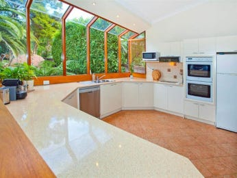 Floorboards in a kitchen design from an Australian home - Kitchen Photo 1483276