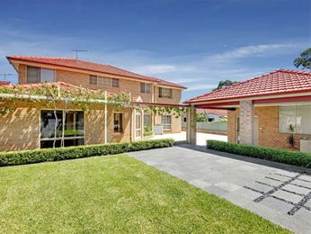 Photo of a low maintenance garden design from a real Australian home - Gardens photo 1067201