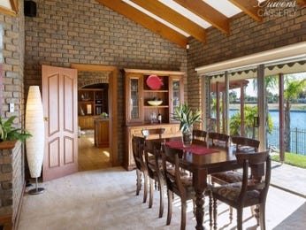 Photo of a dining room design idea from a real Australian house - Dining Room photo 7095129