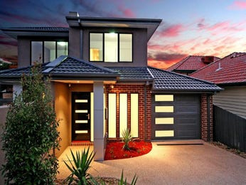 Photo of a concrete house exterior from real Australian home - House Facade photo 833653