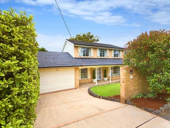 Photo of a brick house exterior from real Australian home - House Facade photo 770284