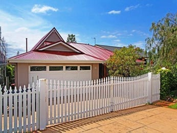 Photo of a house exterior design from a real Australian house - House Facade photo 605110