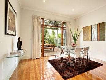 Cream dining room idea from a real Australian home - Dining Room photo 642622