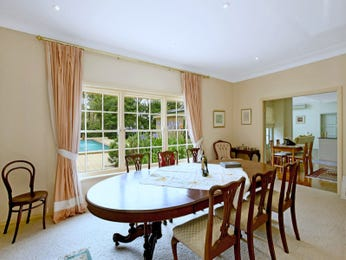 Neutral dining room idea from a real Australian home - Dining Room photo 933733