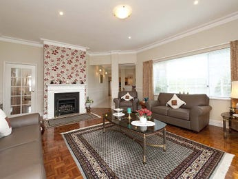 Photo of a living room idea from a real Australian house - Living Area photo 1543954