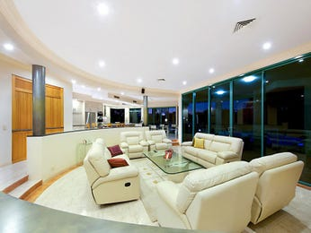 Photo of a living room idea from a real Australian house - Living Area photo 15360825