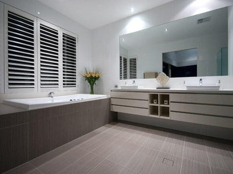 all bathroom vanities primavera iii modern bathroom vanity set 59