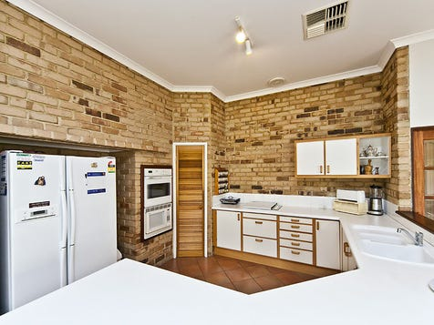 View the just dreaming photo collection on home ideas for Exposed brick kitchen ideas
