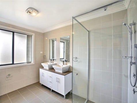 Small double basin