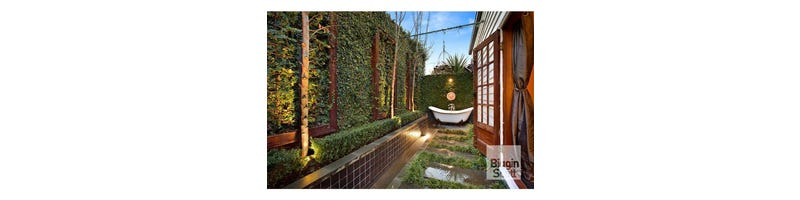 Come outside and play in this lush array of garden options for Australian homes.