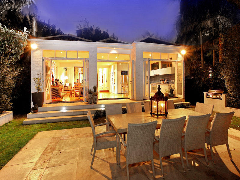 Outdoor Living Ideas. Simple Top Ideas For Outdoor Living With ...