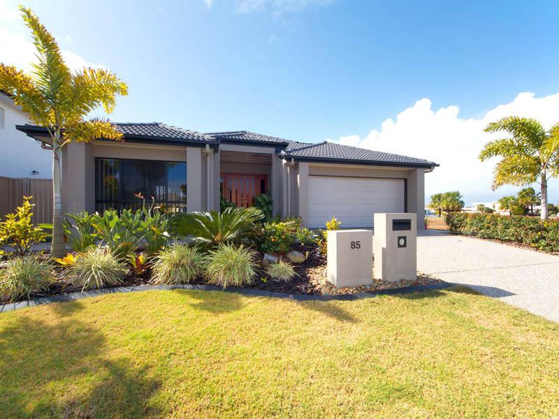 Contemporary Home Facades Australia azontreasurescom
