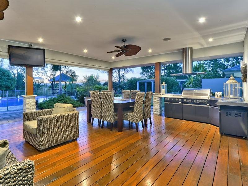 Outdoor deck ideas australia 2017 2018 best cars reviews for Living area design ideas