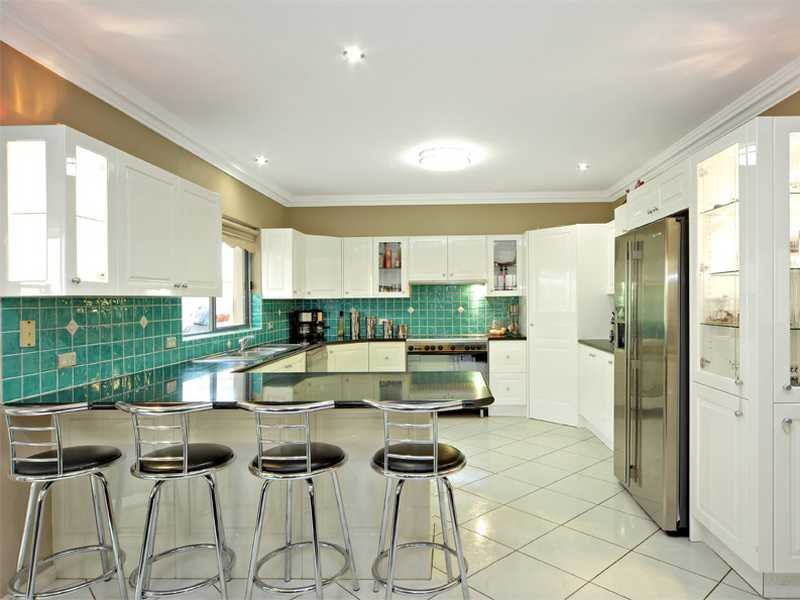 Art Deco Kitchen Dining Kitchen Design Using Granite Kitchen Photo