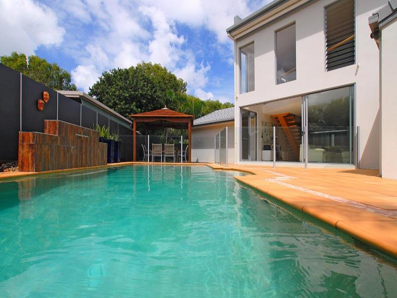 Photo of a in-ground pool from a real Australian home - Pool photo 398729
