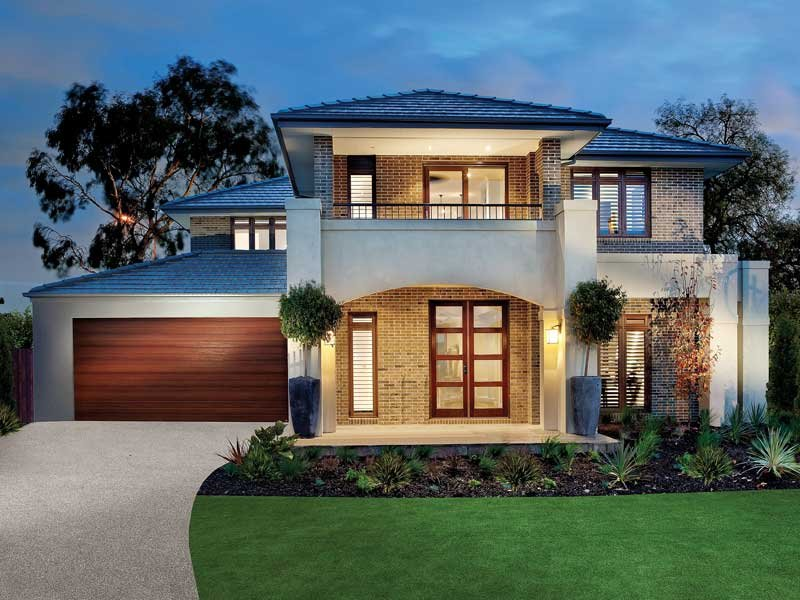 Australian housing designs home design and style for Home plans australia