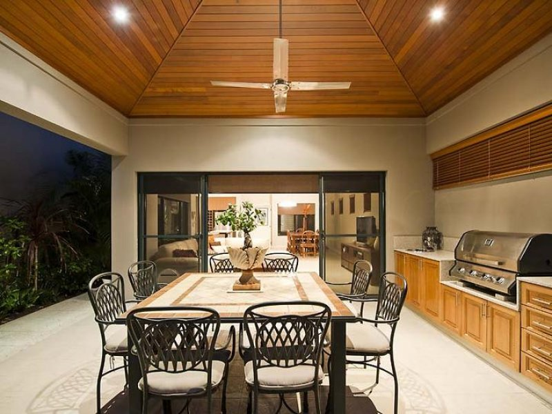 Nice Indoor Outdoor Entertaining Areas Designs