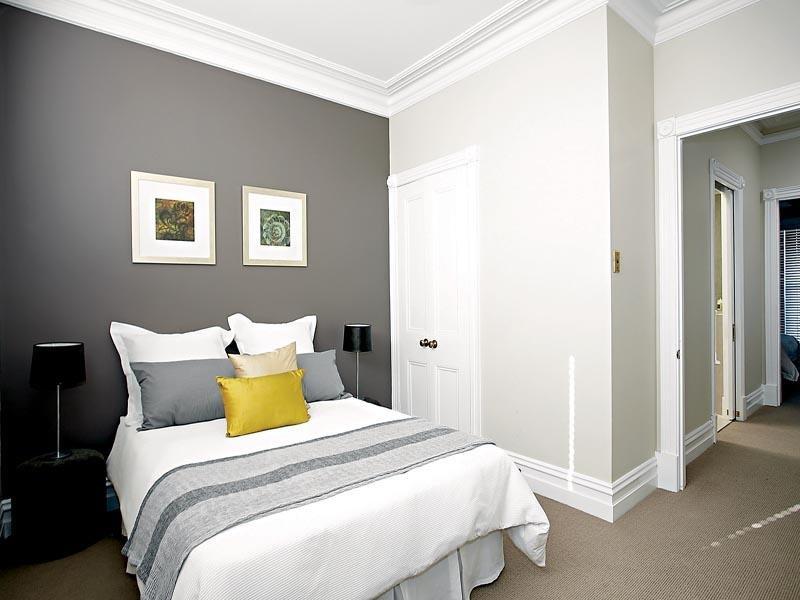 Cream Bedroom Design Idea From A Real Australian Home