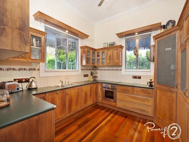 kitchen-dining kitchen design using timber - kitchen photo 248423