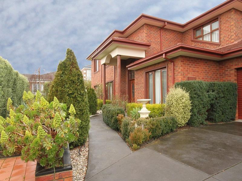 Photo of a pavers house exterior from real Australian home - House Facade photo 256658