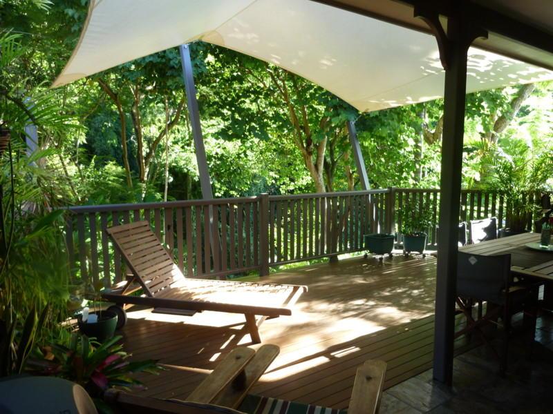 Home Design And Garden Pietermaritzburg : Photo of a garden design from real australian house