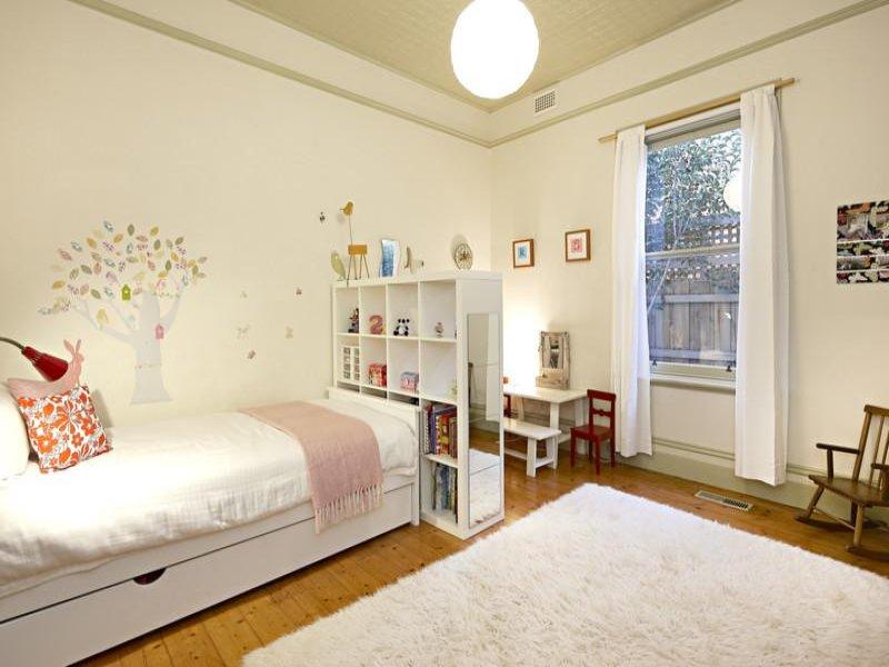 Tante idee per la cameretta dei vostri bambini - Idee camera neonato ...