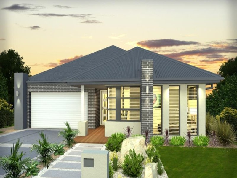 Exterior House Facade Ideas Of Photo Of A Brick House Exterior From Real Australian Home