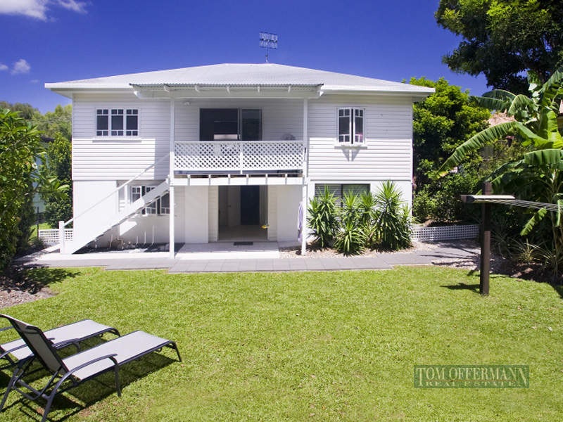 Photo of a weatherboard house exterior from real Australian home - House Facade photo 391249