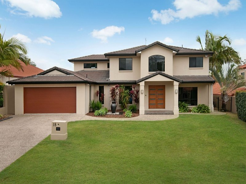 Photo of a house exterior design from a real australian for Home design ideas australia