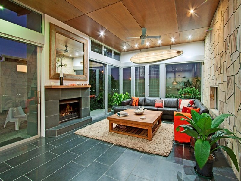 Photo Of A Living Room Idea From A Real Australian House Living Area Photo 1371454