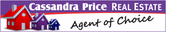 Cassandra Price Real Estate Agent Of Choice
