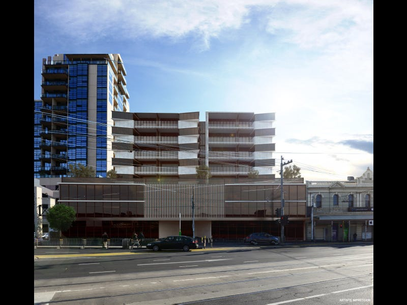 MOONEE PONDS | Projects & construction