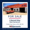 3 Bassett Way, East Carnarvon, WA 6701