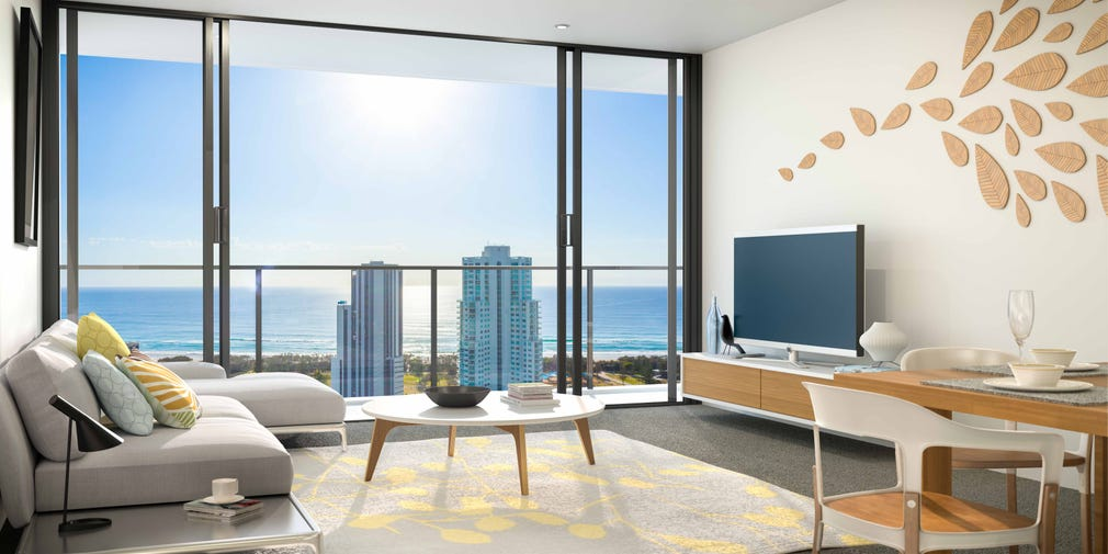 Bedroom Apartments For Sale Main Beach Gold Coast