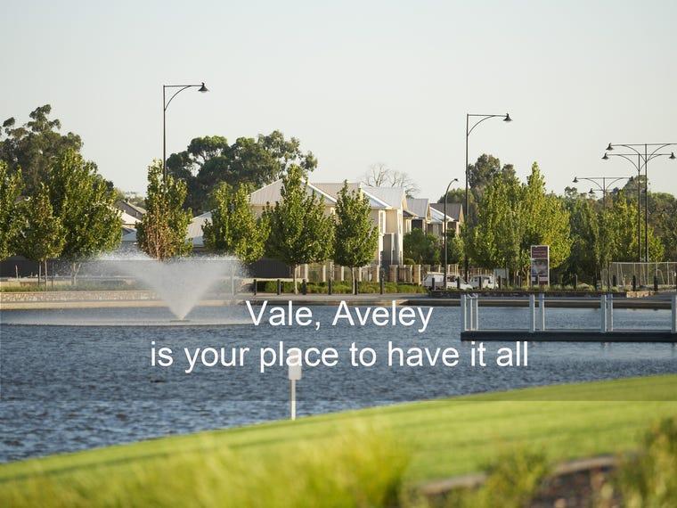 Vale, Egerton Drive, Aveley