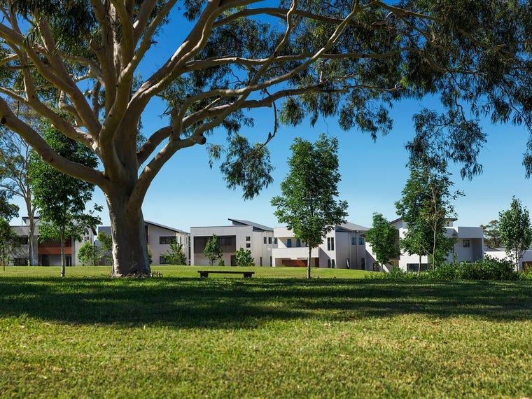 The Hermitage Fairbank Drive Gledswood Hills