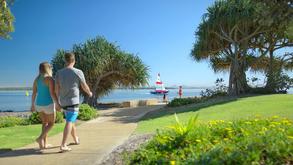Cnr Sylvan Beach Esp & Marina Blvd, Banksia Beach