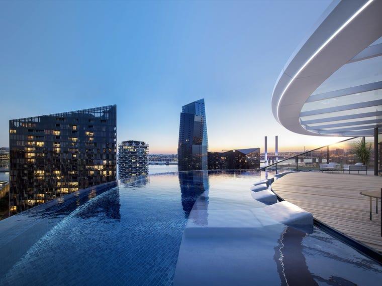 3 Waterfront Way, Docklands
