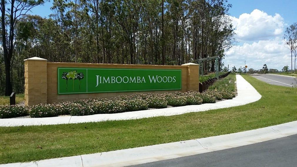 489 Peppertree Drive, Jimboomba