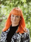 Chloe Woodward, Ray White - Annerley